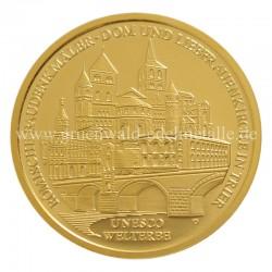 100 Euro Trier 1/2 oz (2009)