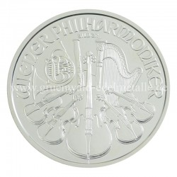 Philharmoniker 1 oz
