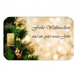 1 g Geschenkkarte...